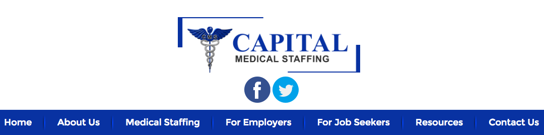 Capital Medical Staffing